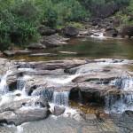 Sri Lanka travel –  Adam's peak lagoon