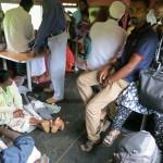 Sri Lanka travel –  Hutton to Kandy