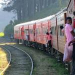 Sri Lanka travel –  Train