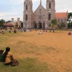 Sri Lanka travel story – Sunday mass