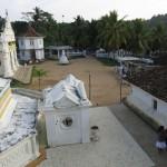 Sri Lanka travel story – Dickwella Wewurukannla temple