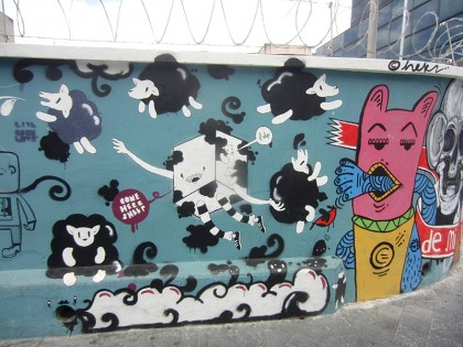 Street art Guatemala (20)