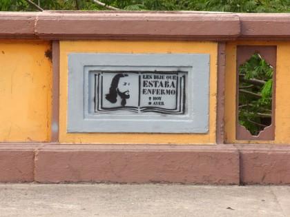 Street Art in Honduras (8)