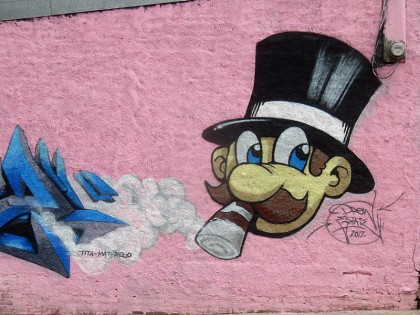 Street Art in Nicaragua (11)