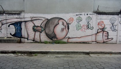Street Art in Nicaragua (22)