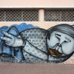 Street Art in Nicaragua (1)
