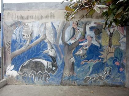 Street Art in Nicaragua (9)