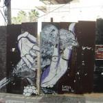 Street art: Tel Aviv (2)
