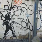 Street art: Tel Aviv (18)