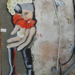 Street art: Tel Aviv (9)