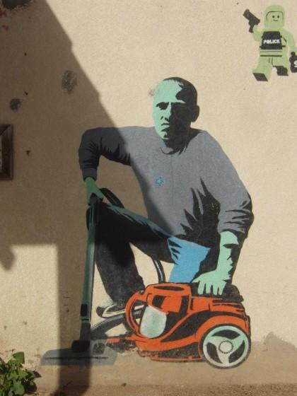 Street art: Tel Aviv (13)