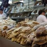Tenerife fish market