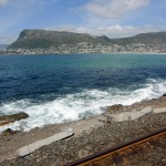 Train ride Fish Hoek & Simons Town