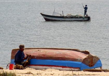 Zitundo boats